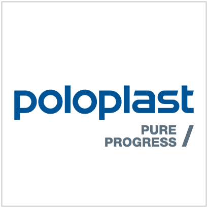 POLOPLAST Product Line Placer