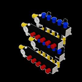 Therminon Composite unit model Industrie 4 balks
