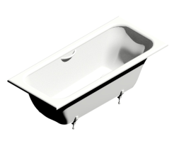 Bette Bette classic bath 1700x750 (with handle)