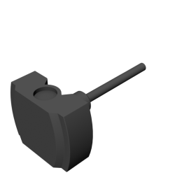 Onbepaald Unspecified Immersion temperature sensor