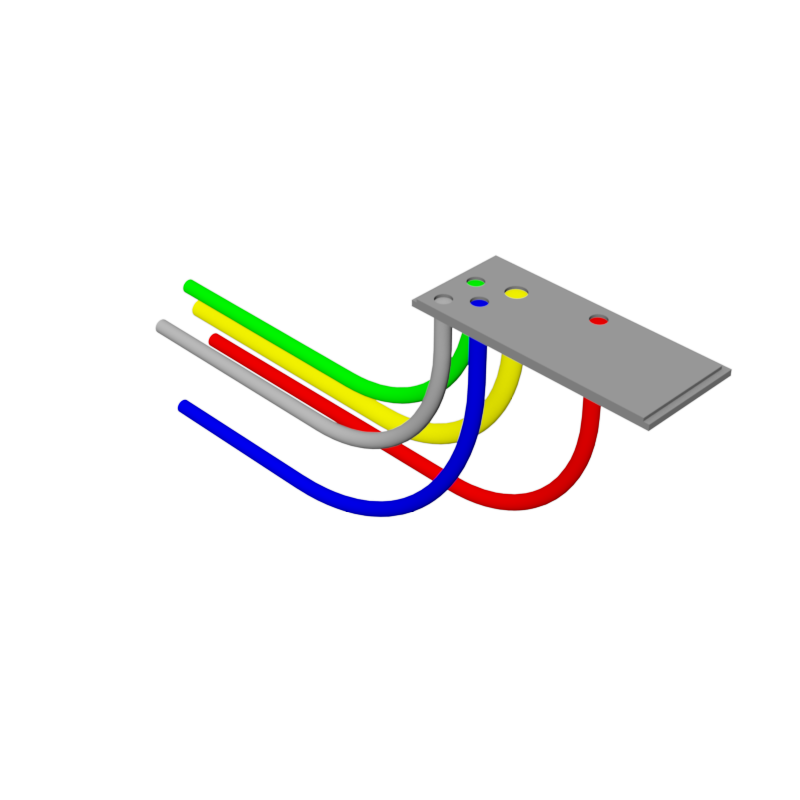 Universal Domestic Connector Set