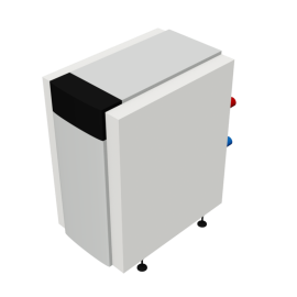 Rendamax R604-R607 EVO IP