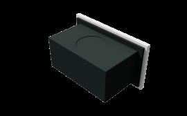 Ventiline Ventichape grill VCPL5045 bottom