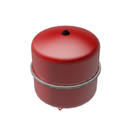 Flamco 26516 Cubex50 15-6