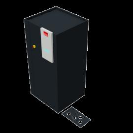 STULZ CyberAir 3PRO CW: Downflow Dual Fluid