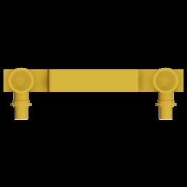 REHAU Double Wall Plate