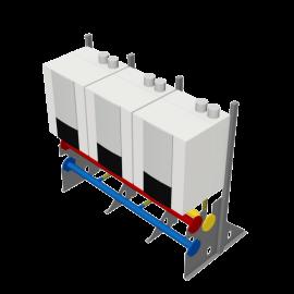 Rendamax R40 EVO 3Boiler Inline DN065