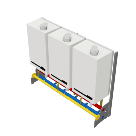 Rendamax R40 ECO 3Boiler InlineFree DN065