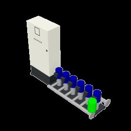 DP-Pumps HU6 Utility Line DPV6-10-15 VC