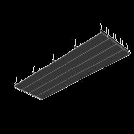 Mark Climate Technology Infra Aqua Eco Deckenstrahlplatte TYPE 4