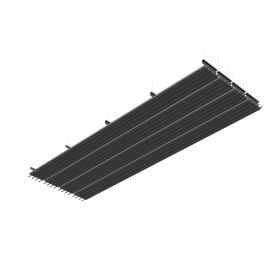 Mark Climate Technology Infra Aqua Eco radiant panel TYPE 4