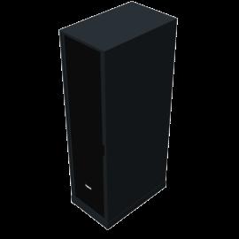Legrand Archimod HE, Empty Modular Cabinet