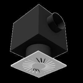 TROX RFD-Q-D-A/125