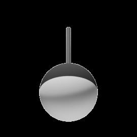Indéfini Generic Hanging Lighting Fixture Bowl/Orb