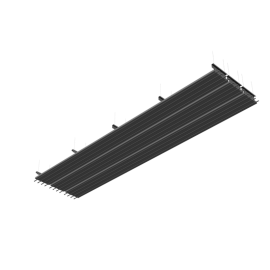 Mark Climate Technology Infra Aqua Eco stralingspaneel TYPE 3