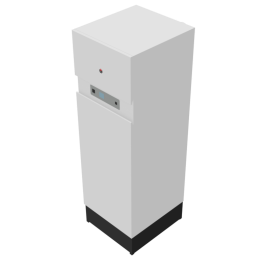 ACV International HeatMaster 70 - 85 - 120TC