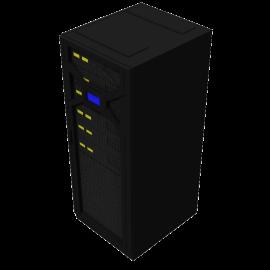 ABB UPS DPA 250 S4