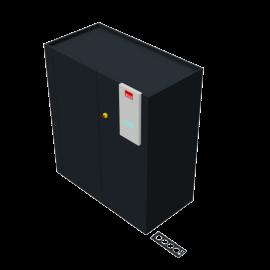 STULZ CyberAir 3PRO DX: Downflow G 2-circuit