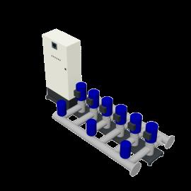 Duijvelaar Pompen HU6 Utility Line DPVF25 VC