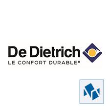 De Dietrich Thermique De Dietrich Thermique