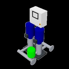 DP-Pumps HU2 Premium Line DPV F