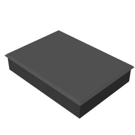 Unspecified Generic Underfloorbox