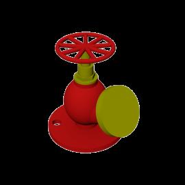Econosto Fire fighting valve fig. 907