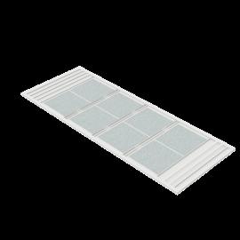 Minkels Drop Away Panels