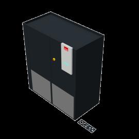 STULZ CyberAir 3PRO DX: Upflow AS 2-circuit