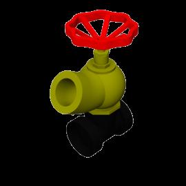 Saval Fire Hydrant