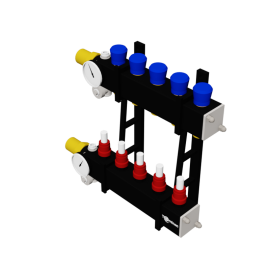 Therminon Composite unit model Industrie