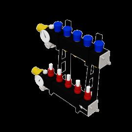 Therminon Composite unit model Industry