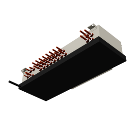 Mitsubishi Electric City Multi BC Controllers CMB-WM R32 (Model 2019)