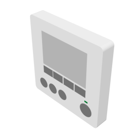 Mitsubishi Electric Ecodan PAC Controller