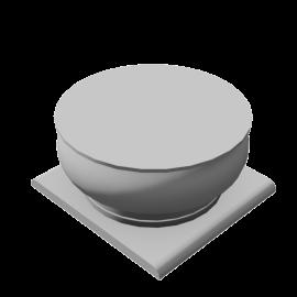 Itho Daalderop Roof ventilator CAS