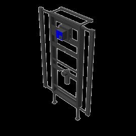 Geberit GISeasy urinal element H120