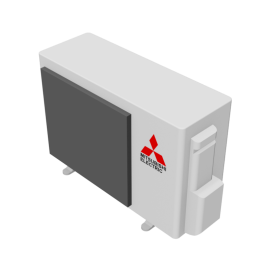 Mitsubishi Electric M Series MUZ-SF