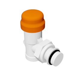 IVAR VS 2106 NH HARMONIA Thermostatic valve
