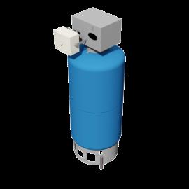 IMI Hydronic Engineering Pneumatex Compresso