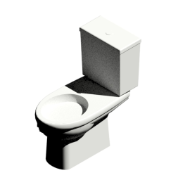 Sphinx Sphinx toilet suite (without cover)