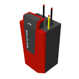Remeha GAS 220 Ace
