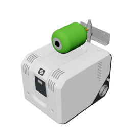 Duijvelaar Pompen Hydro-Unit Cube