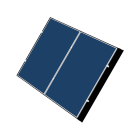 Klimaatgarant Solar CSUN250-60P