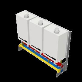 Rendamax R40 ECO 3Boiler InlineFree DN100