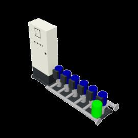 DP-Pumps HU6 Utility Line DPV6-10-15 SVP