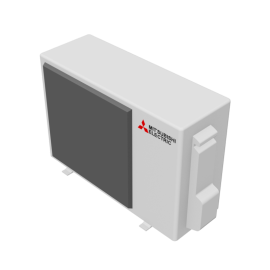 Mitsubishi Electric Mr Slim SUZ-M-VA