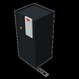 STULZ CyberAir 3PRO DX: Downflow AS 1-circuit