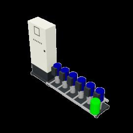 Duijvelaar Pompen HU6 Utility Line DPV2-6 SVP