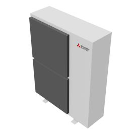 Mitsubishi Electric Mr Slim PUZ-ZM