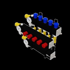 Therminon Composite unit model Industry 3 bars